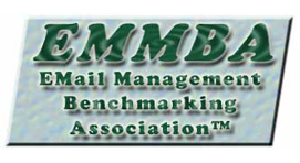 Email Management Benchmarking Association logo